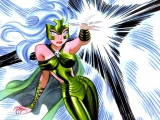 Polaris Marvel Girl